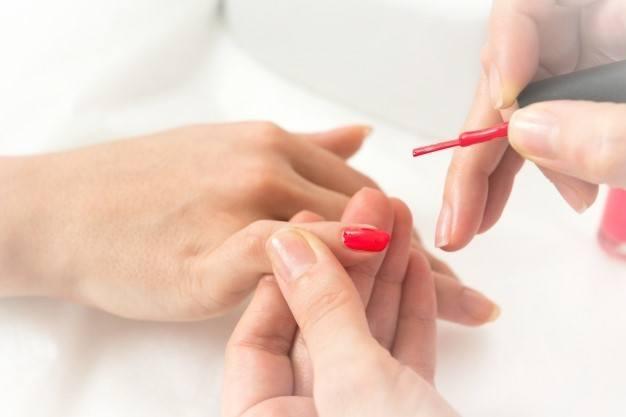 Corso Manicure e Pedicure Roma Eur